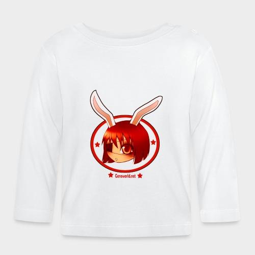 Geneworld - Bunny girl pirate - T-shirt manches longues Bébé