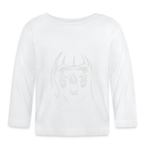 The Schizophrenic - Baby Langarmshirt