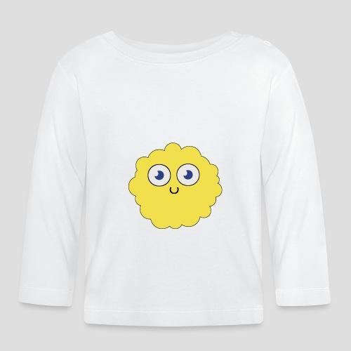 Der eine Knuffel | für Herren, Damen und Kinder - Baby Langarmshirt
