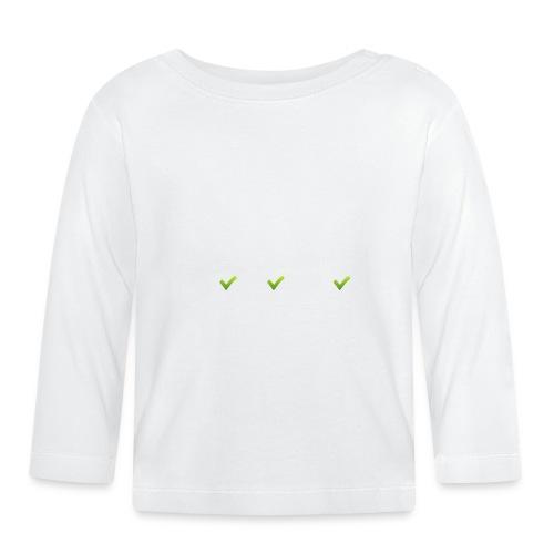 Gubbhöst 2020 - Långärmad T-shirt baby