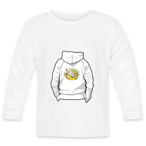 hoodyback - T-shirt