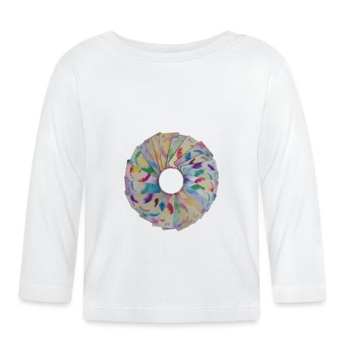 Carte GIOCO RISONANZA MULTIFUNZIONALE - Maglietta a manica lunga per bambini