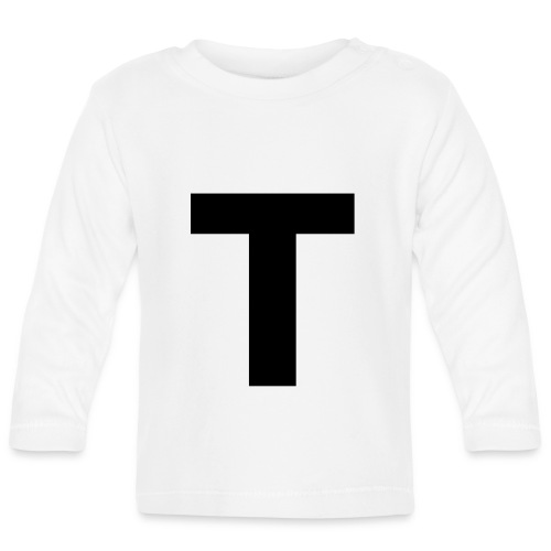 Tblack - Baby Langarmshirt