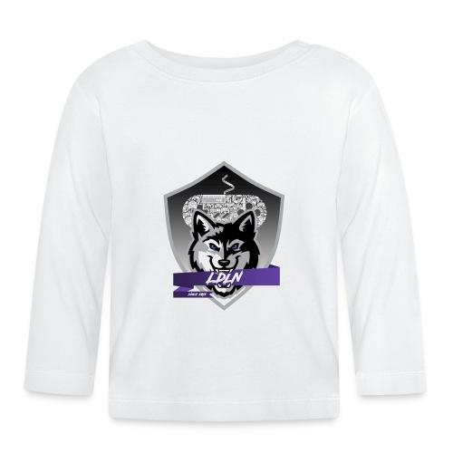 Le logo de la Légion de la Nuit - T-shirt manches longues Bébé