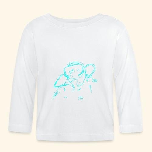 ScubaIBreathe002 - T-shirt