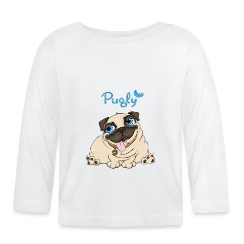 Doughnut - Långärmad T-shirt baby
