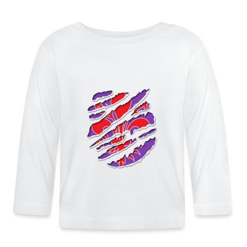 Florence inside - Maglietta a manica lunga per bambini