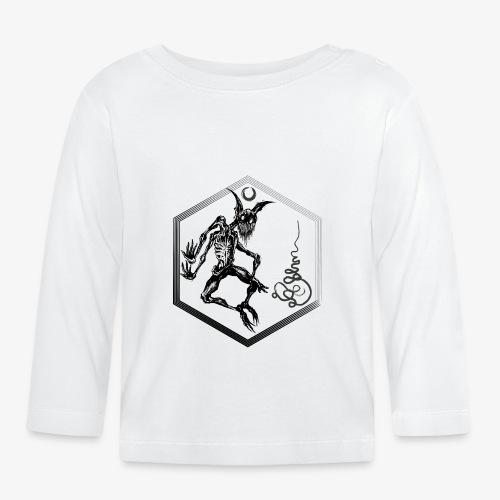 darkspirit - T-shirt manches longues Bébé