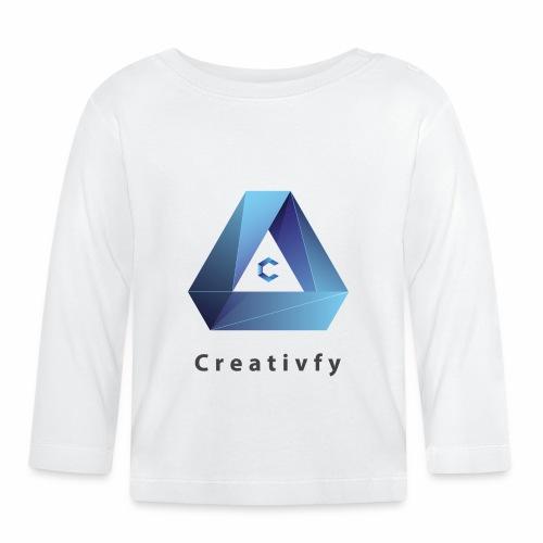 creativfy - Baby Langarmshirt