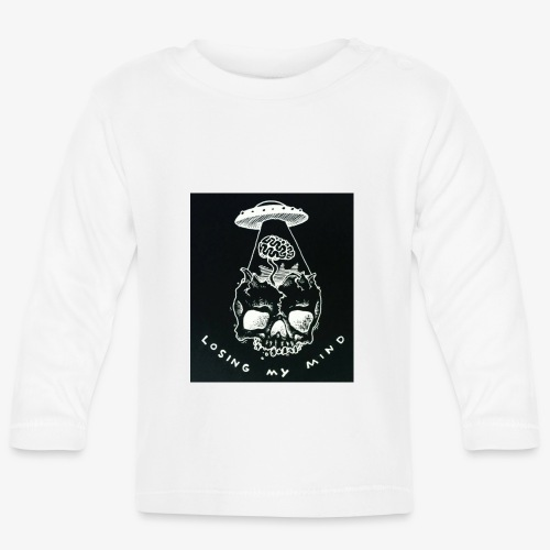 26913748 1995453694056688 1224999897 n - T-shirt manches longues Bébé