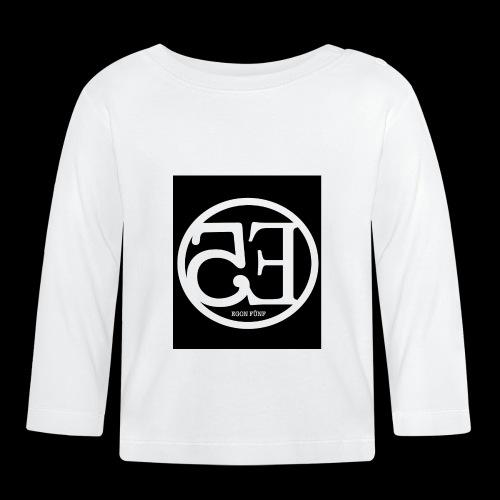 Egon2 - Långärmad T-shirt baby