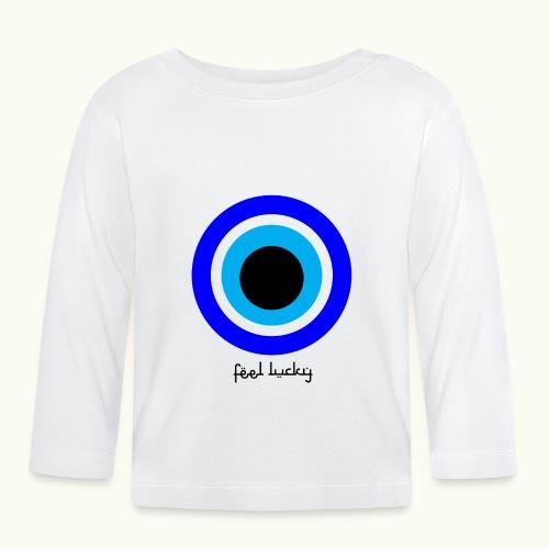 luck eye - T-shirt