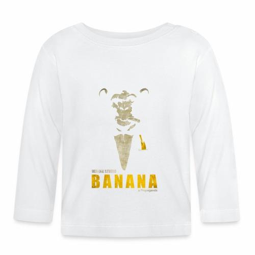 A Propaganda (transparent) - T-shirt manches longues Bébé