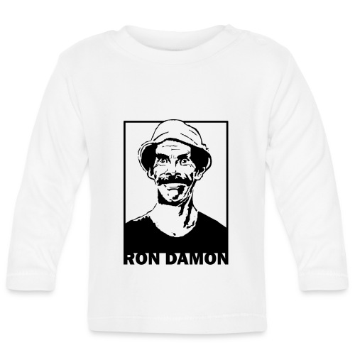 Don Ramon - Baby Long Sleeve T-Shirt