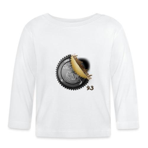 sticker PRMwolf 9 - T-shirt manches longues Bébé
