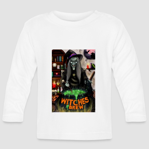 The Witch - Baby Long Sleeve T-Shirt