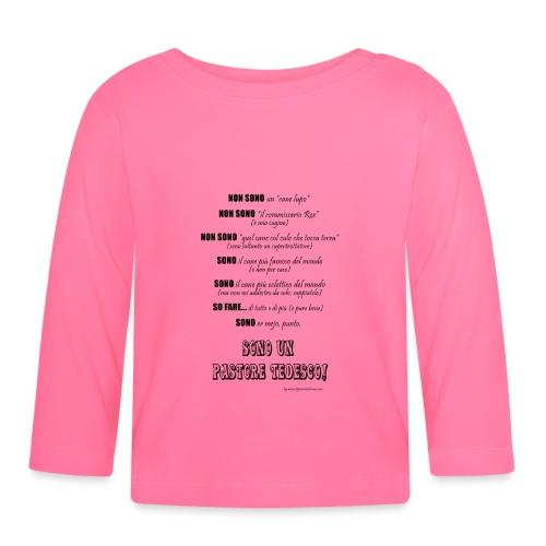 Vero standard PT - Maglietta a manica lunga per bambini