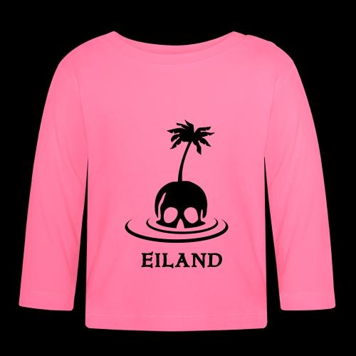 ~ Eiland ~ - Baby Langarmshirt