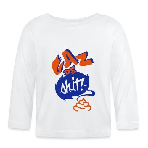 GAZ de Shit - T-shirt manches longues Bébé