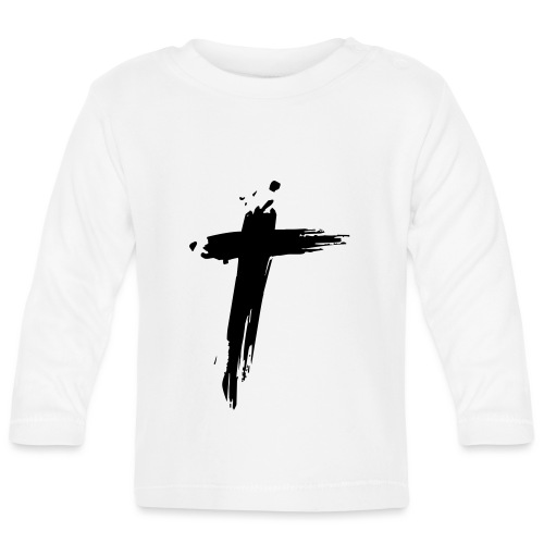 Cross - T-shirt