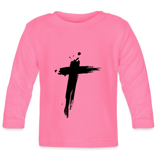 Cross - T-shirt