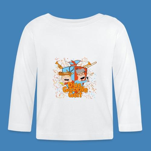 GazelleGeit - T-shirt
