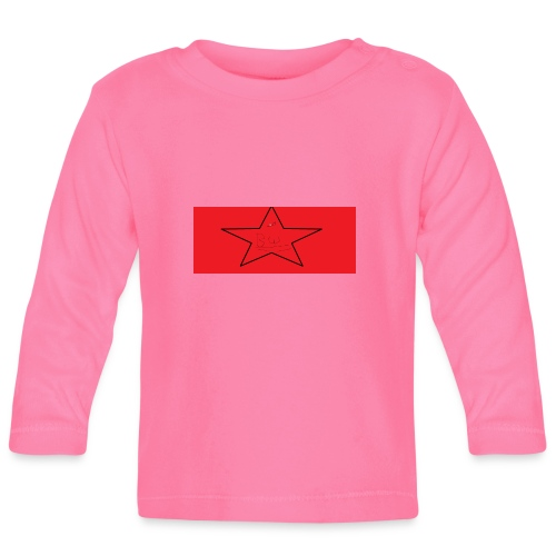 bw enitals - Baby Long Sleeve T-Shirt
