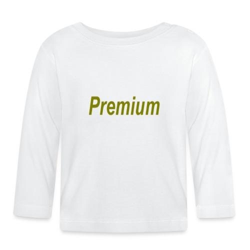 Premium - Baby Long Sleeve T-Shirt