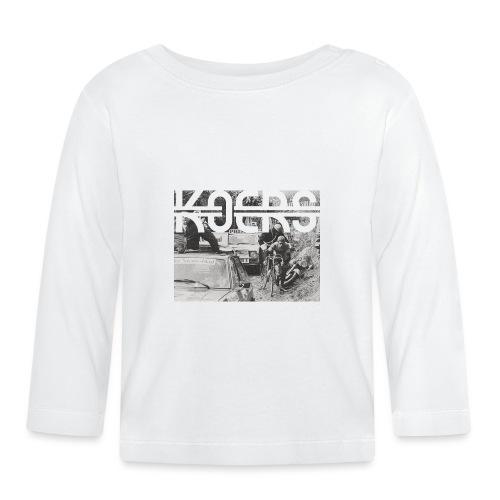 Koersen is afzien - T-shirt