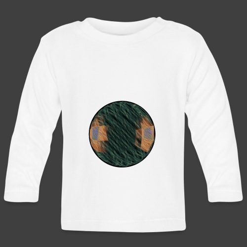 Ball - Baby Long Sleeve T-Shirt