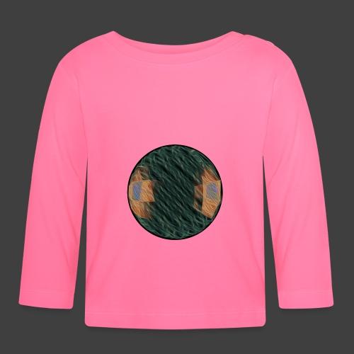 Ball - Baby Long Sleeve T-Shirt