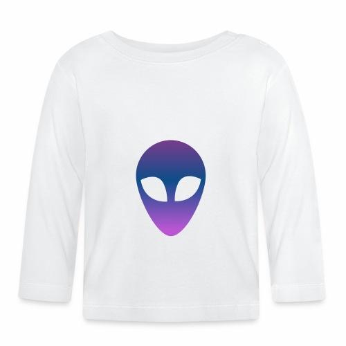 Aliens - Camiseta manga larga bebé
