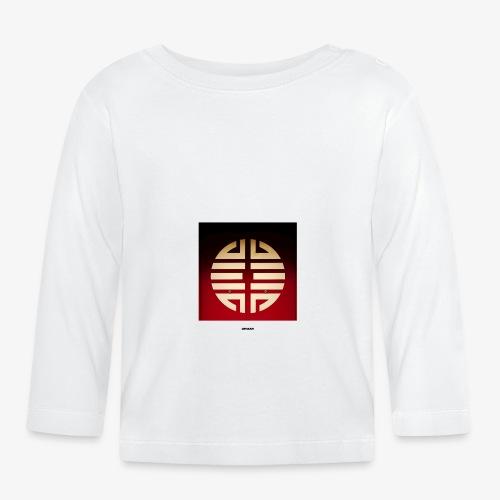 SIGN #01 - Baby Langarmshirt
