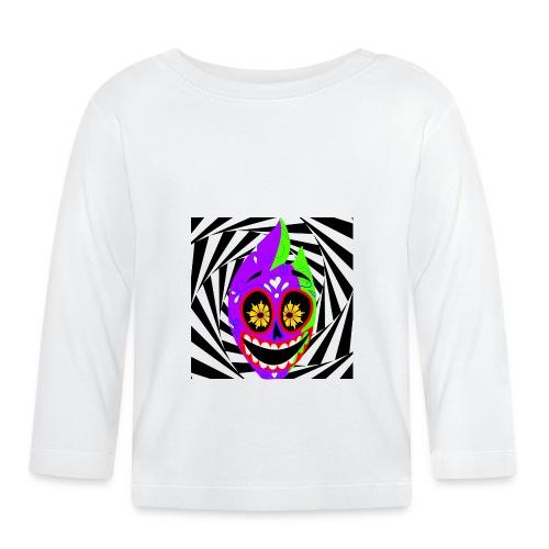 Halloween - Baby Langarmshirt