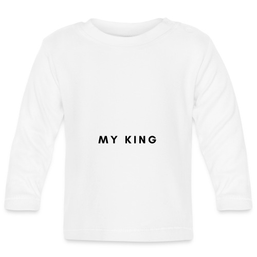 My king - T-shirt