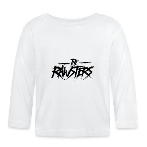 The Rawsters Logo - T-shirt manches longues Bébé