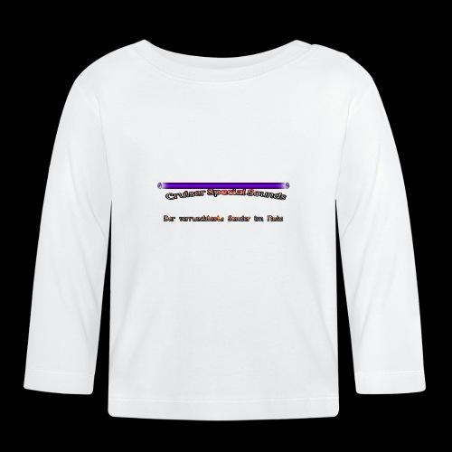 cssder - Baby Langarmshirt