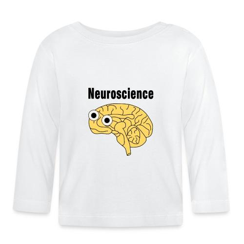 Neuroscience Brain - Baby Long Sleeve T-Shirt