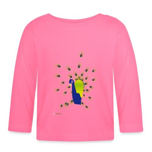 BEPROUD.png - T-shirt