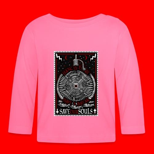 SaveOurSouls - Baby Long Sleeve T-Shirt