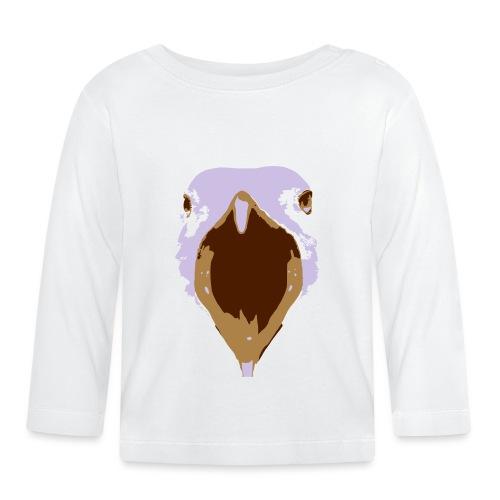 Ballybrack Seagull - Baby Long Sleeve T-Shirt