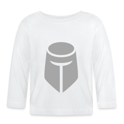 Knight - T-shirt manches longues Bébé
