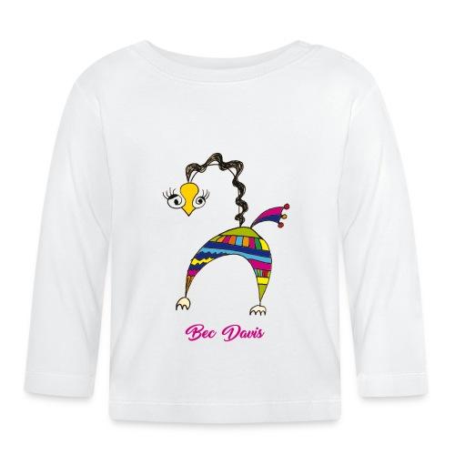 Bec Davis - T-shirt manches longues Bébé