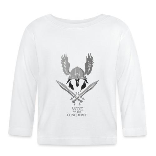 FaS_Gaul - Baby Long Sleeve T-Shirt
