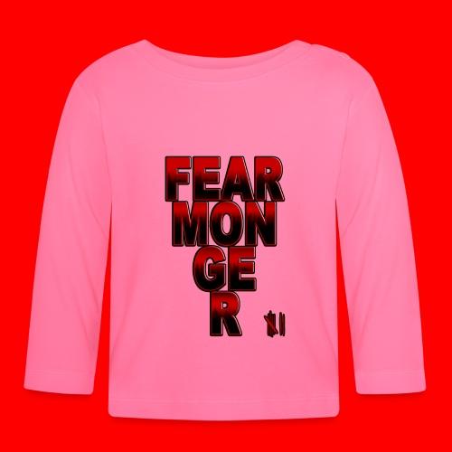 Fearmonger - Baby Long Sleeve T-Shirt