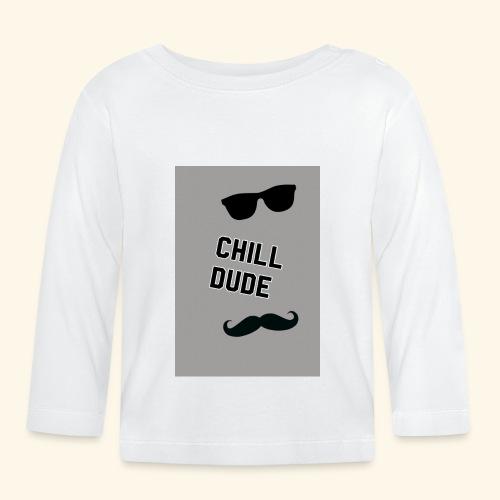 Cool tops - Baby Long Sleeve T-Shirt