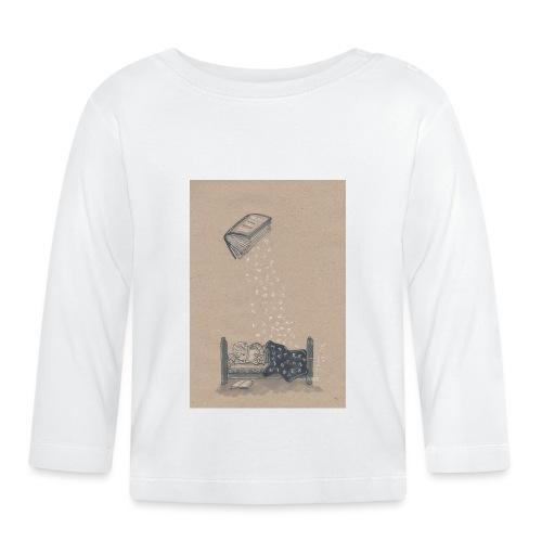 201412 affiche Spreadshirt 13 - T-shirt manches longues Bébé