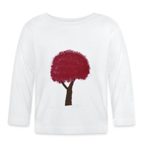 DSC04403 - Långärmad T-shirt baby