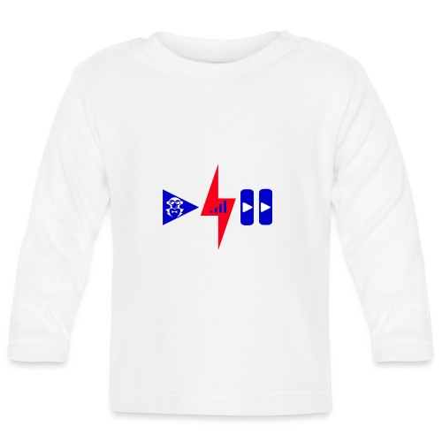 Luis Cid R - Camiseta manga larga bebé