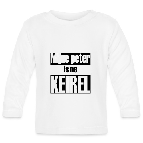 Peter is ne keirel - T-shirt